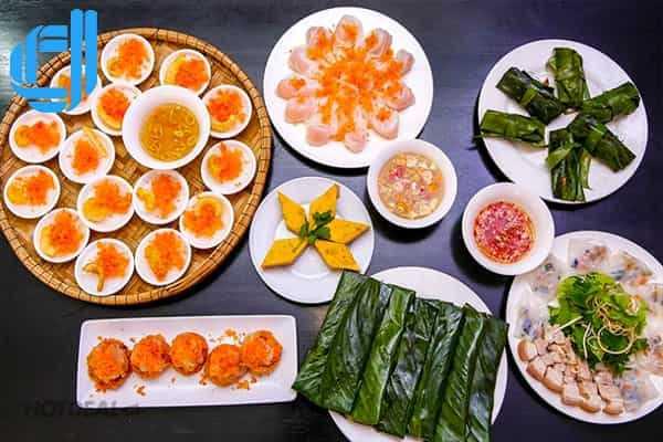 6 loại bánh Huế tạo nên Tinh Hoa Ẩm Thực miền Trung