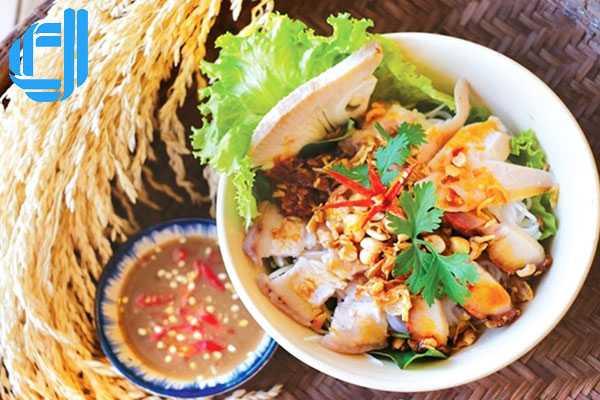 Bún mắm Đà Nẵng món ăn dân dã đậm đà quê hương | tour Đà Nẵng Huế