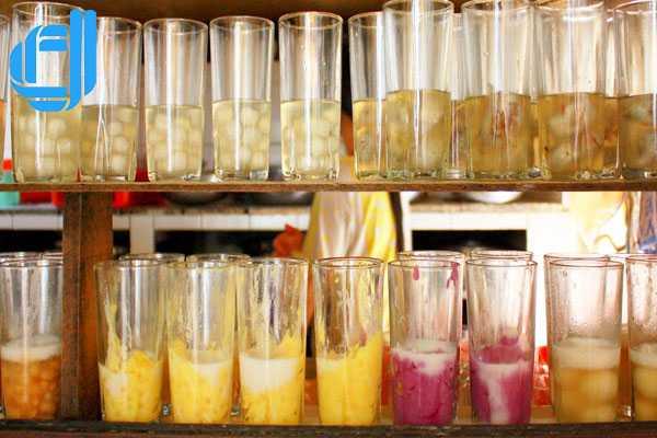 Chè Hẻm cái duyên của ẩm thực vỉa hè Huế | tour Đà Nẵng Huế