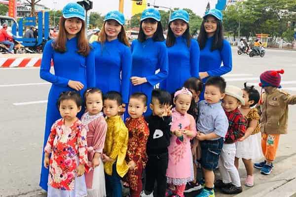 Công ty tổ chức du lịch Đà Nẵng Huế chuẩn 3 sao được yêu thích