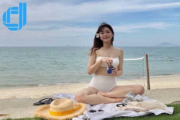 Ngũ long công chúa Biển Đà Nẵng làm say đắm mọi du khách