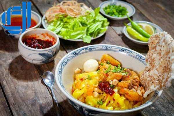 Những món ăn đặc sản ngon bổ rẻ tại Đà Nẵng du khách nên đọc