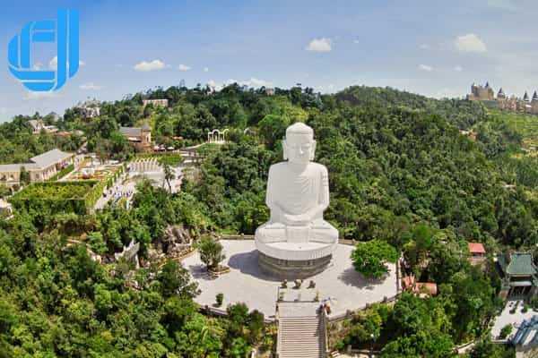 Tour Đà Nẵng đi Bà Nà trong ngày chất lượng dịch vụ tốt nhất