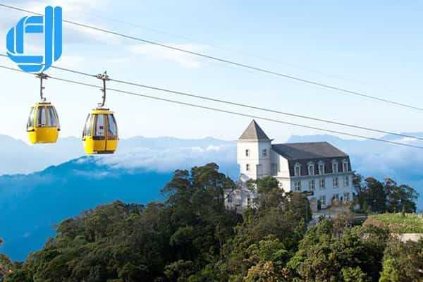 Tour du lịch Hội an đi Bà Nà 1 ngày | Tour Đà Nẵng Huế