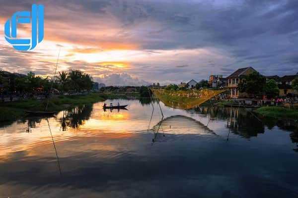 Tour Sài Gòn Đà Nẵng Huế 4 ngày 3 đêm bằng máy bay trọn gói