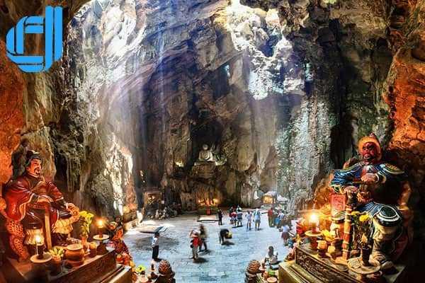 Tour Tết Dương Lịch đi Đà Nẵng 3 ngày 2 đêm giá rẻ | D2tour