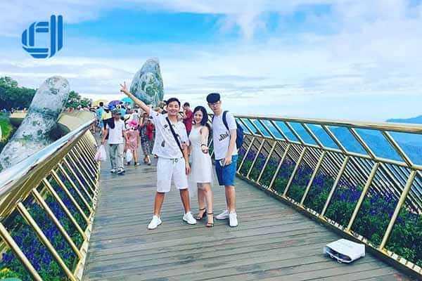 Tham quan du lịch Đà Nẵng Huế trong tháng 3 có gì hot?