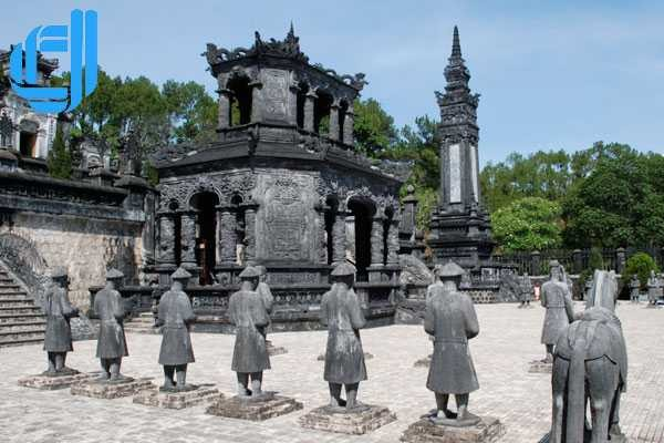 Tour du lịch Huế khởi hành hằng ngày xuất phát từ sân bay Phú Bài