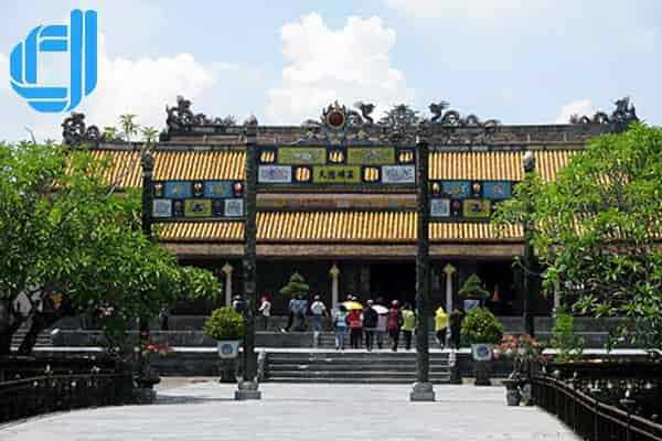 Tour Du Lịch Huế Đi Thanh Tân Phá Tam Giang Trong 1 Ngày