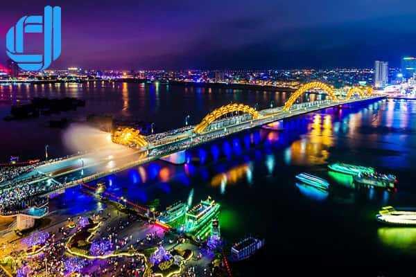 Tour Hà Nội Đà Nẵng bằng máy bay 2 ngày 1 đêm vào cuối tuần