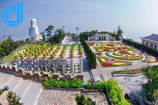 Tour Tết dương lịch Đà Nẵng 4 ngày 3 đêm | Du lịch Đà Nẵng Huế